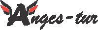 agentie de publicitate - logo anges-tur.ro