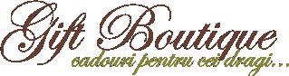 agentie de publicitate - logo CADOURIPENTRUceidragi