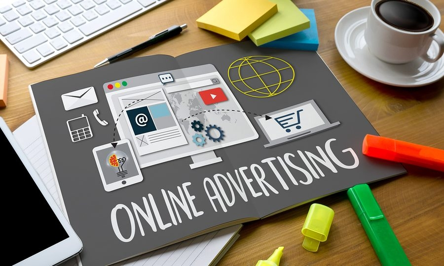 Ce beneficii are publicitatea in mediul online ?