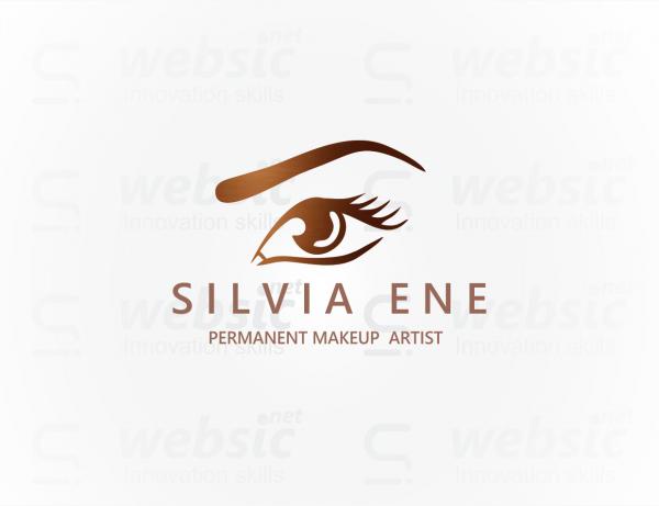 agentie de publicitate - logo silvia ene