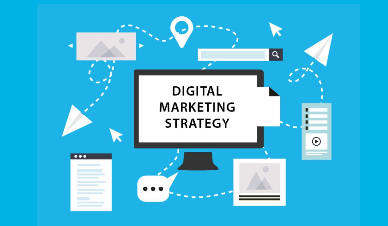 10 strategii de marketing online