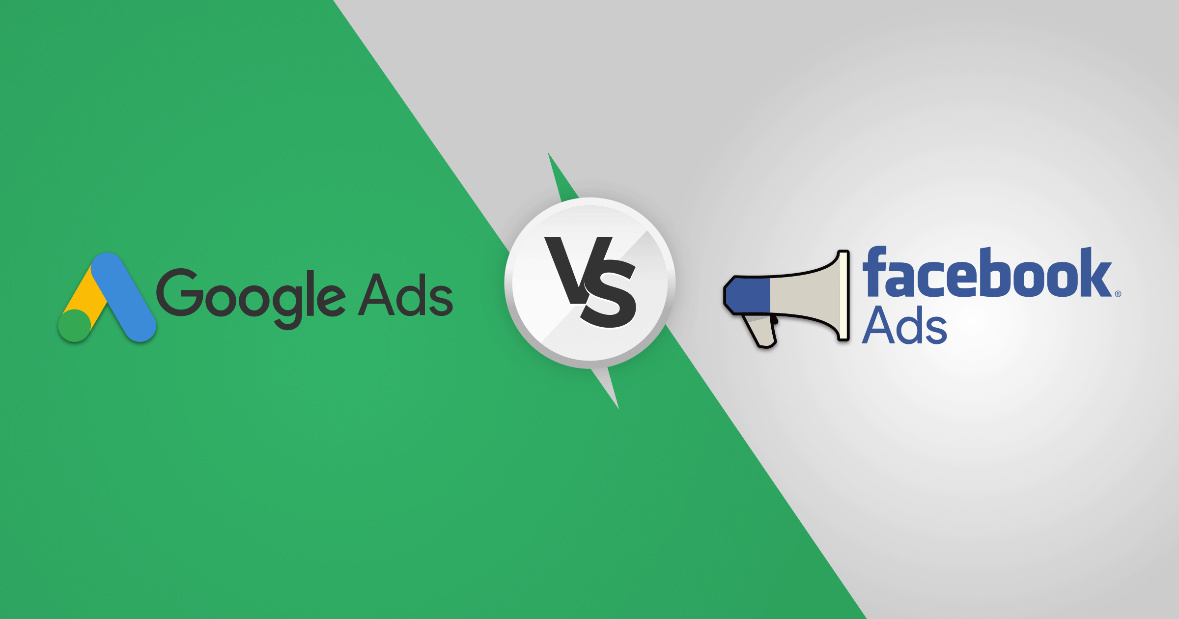 Facebook Ads Versus Google Ads