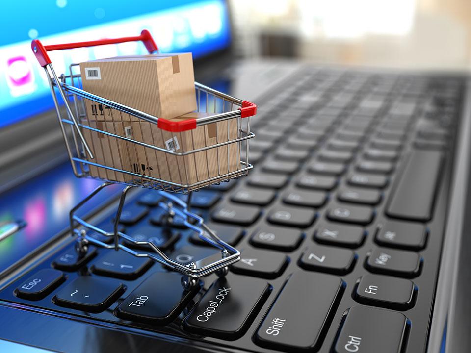 SEO pentru site-urile de comert electronic: ghid pas cu pas